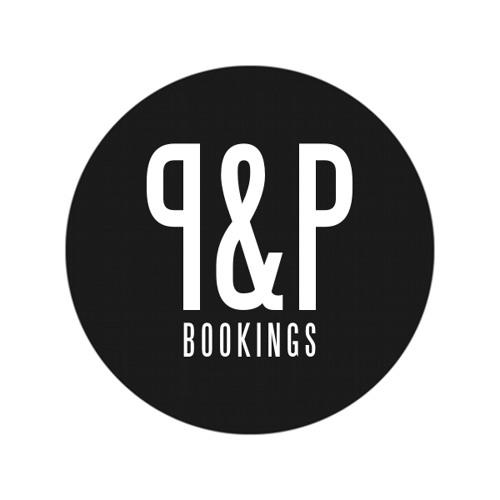 PLUG & PLAY Bookings's avatar