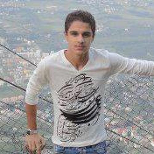 Vahid Mahdavi 1's avatar