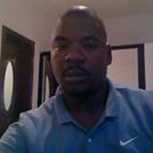 Martin Shongwe's avatar