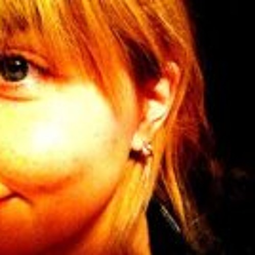 Anastasiya Siarheyeva's avatar