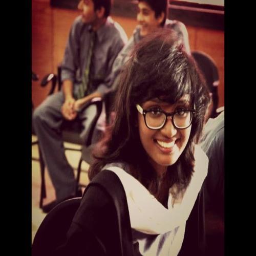 Ayesha Qadri's avatar