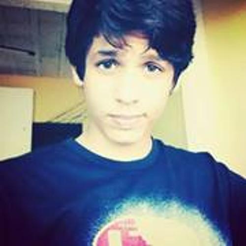 Luucas Moura's avatar