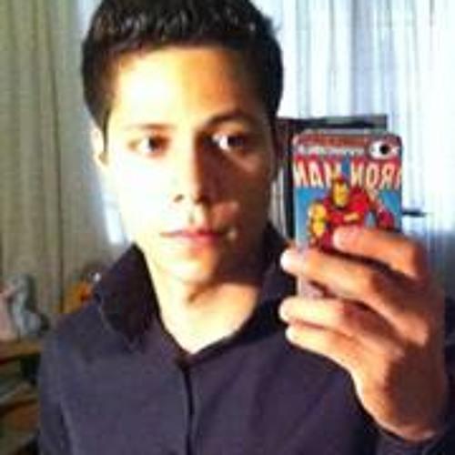 Leonardo Olivos 1's avatar