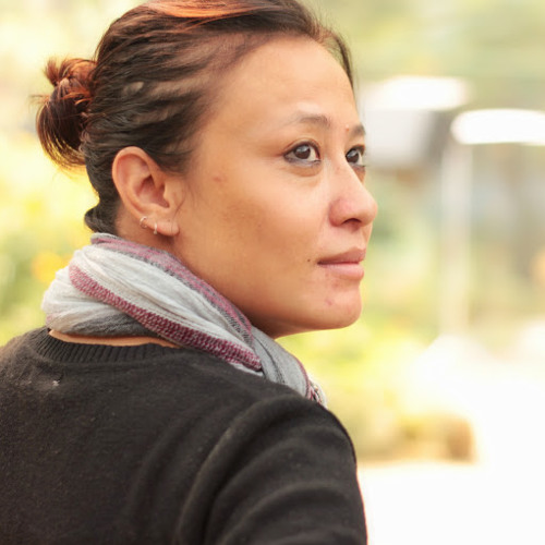 Asenla Sangma's avatar