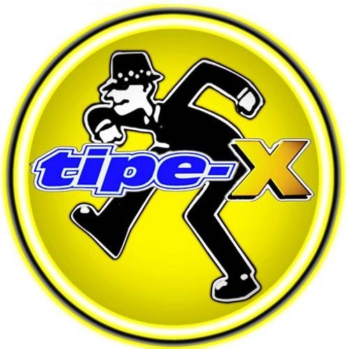 Tipe-X | Tipe X | Free Listening on SoundCloud