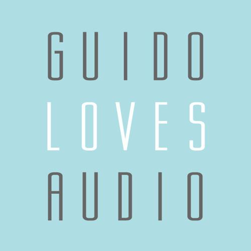 GuidoLovesAudio's avatar