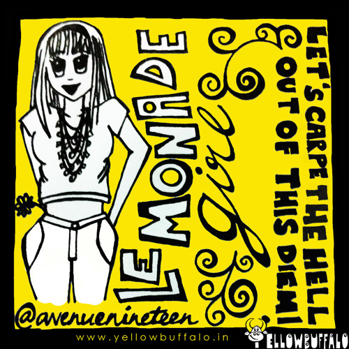Lemonade Tunes's avatar