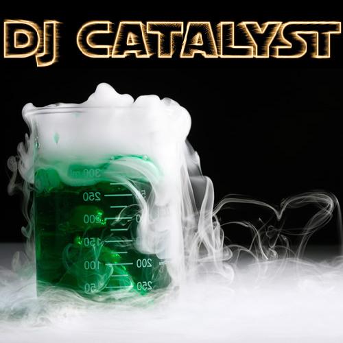 Dj Catalyst.'s avatar