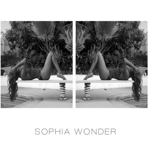 Sophia Wonder's avatar