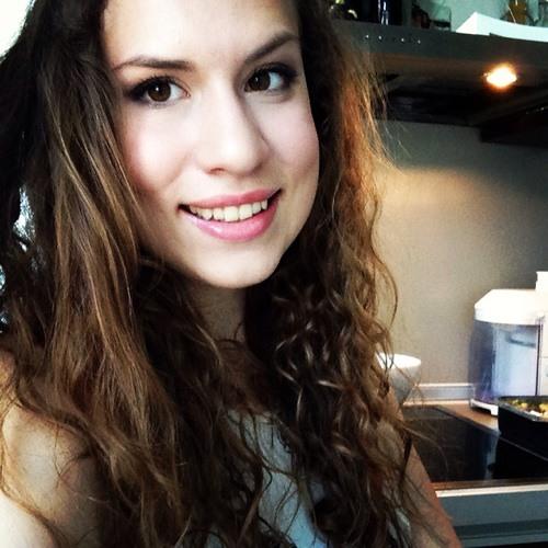 Anna-Maria Dimitrova's avatar