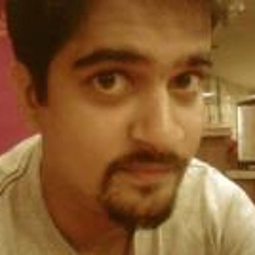Kunal Bhambhani's avatar