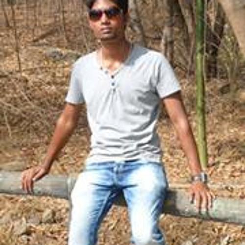 Manoj Pillay's avatar