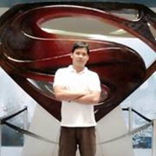 Chris Von Lee's avatar