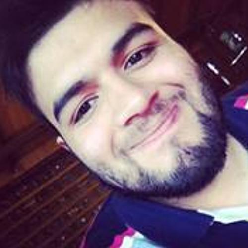 Lorenzo Alvarez 4's avatar