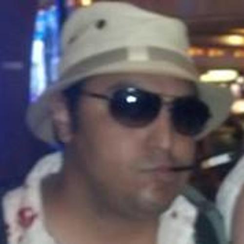 Eddy Velázquez's avatar