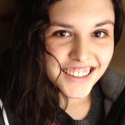 Ashley Gonzales 14's avatar