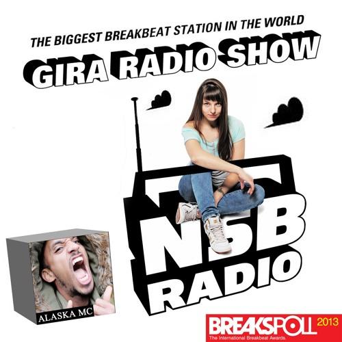GIRA RADIO SHOW on NSB R.'s avatar