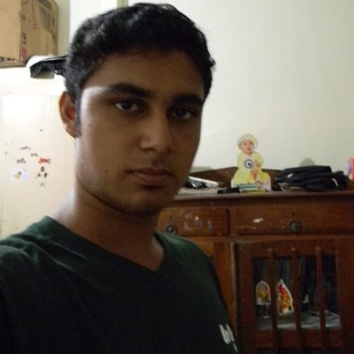 ashwin v's avatar