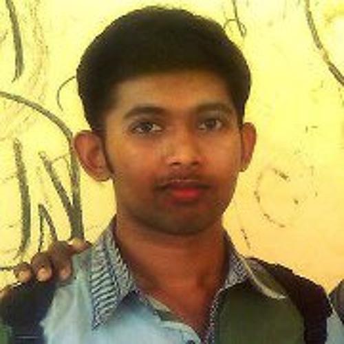 Sreekuttan Kadakkal's avatar
