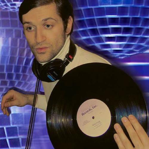 Supa DJ Mesh's avatar