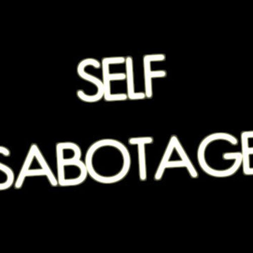 Self Sabotage 666's avatar