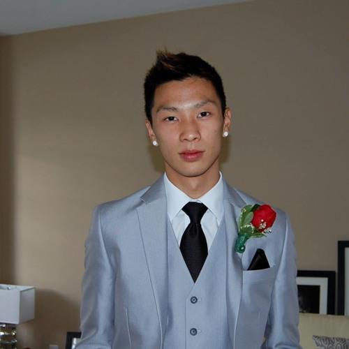 Jonathan Chang's avatar