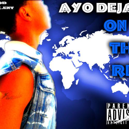 Jayy Dinero's avatar