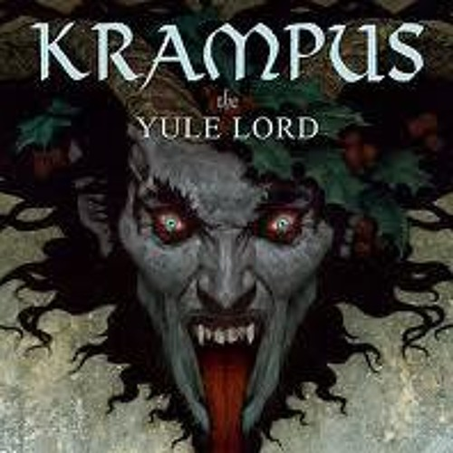 Krampus the Yule Lord's avatar