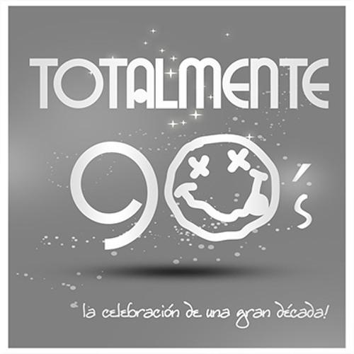 TOTALMENTE 90´s 2013's avatar