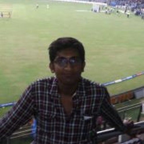 Jatan Agarwal's avatar