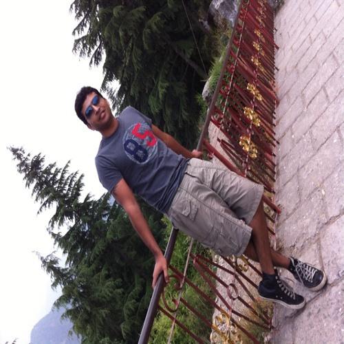 vish927's avatar
