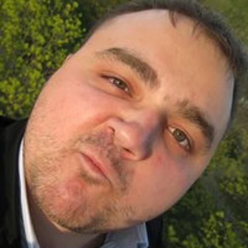 Dmitriy Vostrikov's avatar