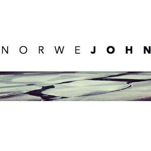 DJ NorweJohn's avatar