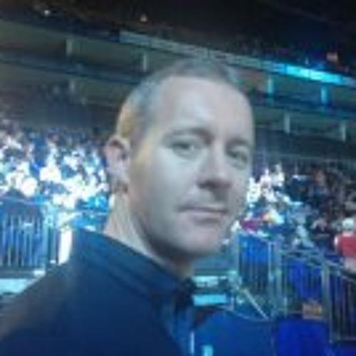 Guy Barker's avatar