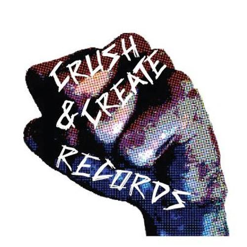 Crush & Create Records's avatar