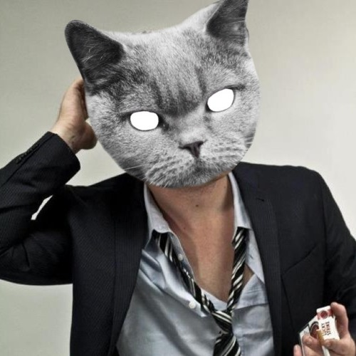 Atlas Cantz's avatar