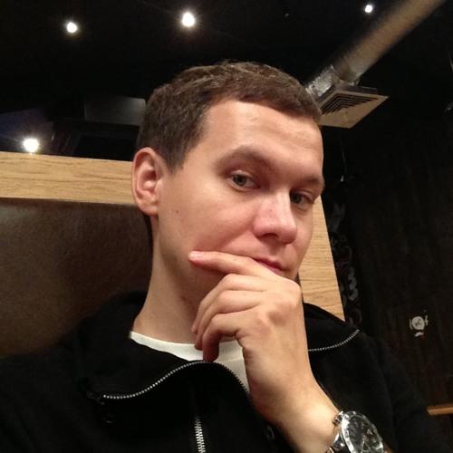 iFrolov's avatar