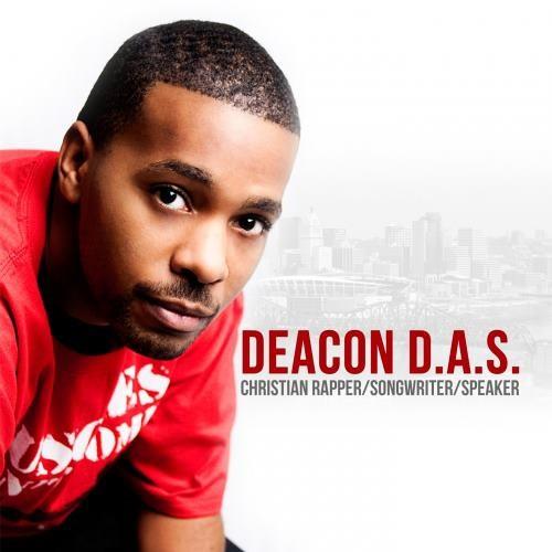 Deacon D.A.S.'s avatar