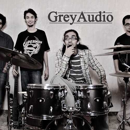 Grey Audio Sessions Episode II: The Noori Medley