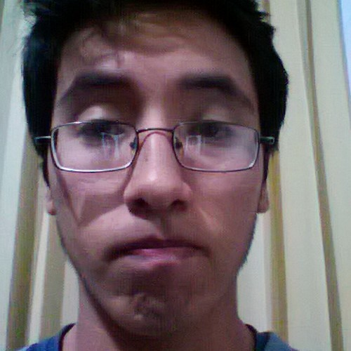 Angel Diego Córdova Alva's avatar