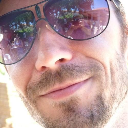 Baz Whelan's avatar