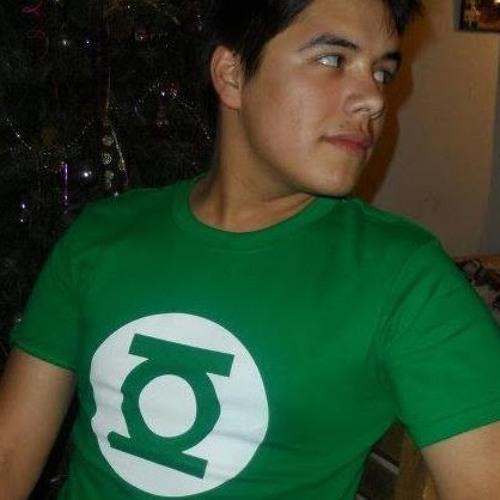 Isrrael Orta's avatar