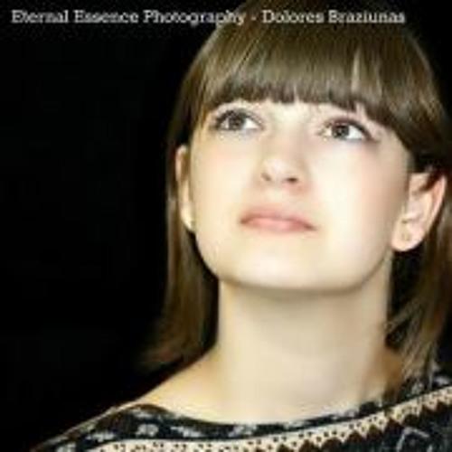 Sabina Hunter's avatar