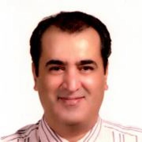 Masood Molan's avatar