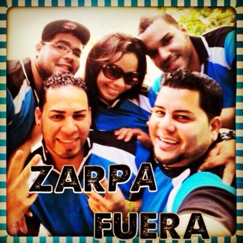 Grupo Zarpa Fuera's avatar