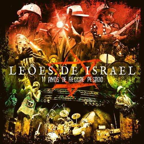 Leões de Israel's avatar
