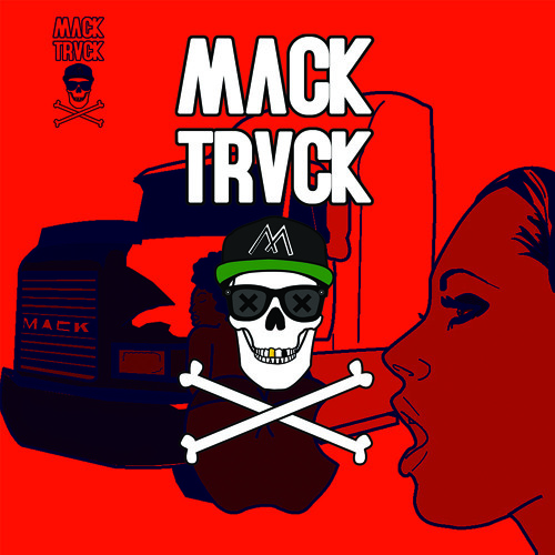 MΛCK TRUCK RECORDS's avatar