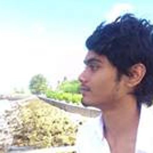 Ibrahim Unais's avatar