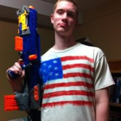 Hank Strickler's avatar