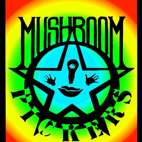 Mushroom Pickers's avatar